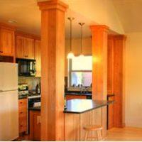 Cottage Kitchen Remodel   Renovation Design Group