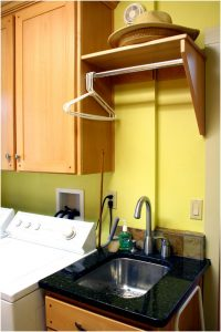 Laundry Room Remodel | Renovation Design Group
