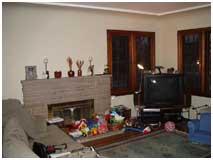 Living Room Remodel Design | Renovation Design Group
