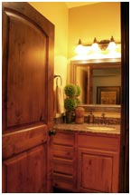 Guest Bathroom   Renovation Design Group