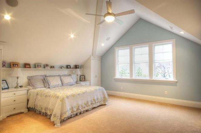 Master Bedroom | Renovation Design Group