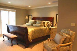 Master Suite Before Remodel | Renovation Design Group