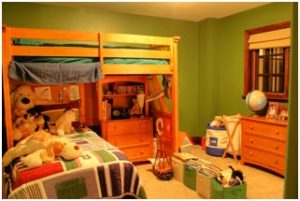 Kids Bedroom Kids Bedroom | Renovation Design Group