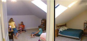 MAster Suite Duplex | Renovaiton Design group