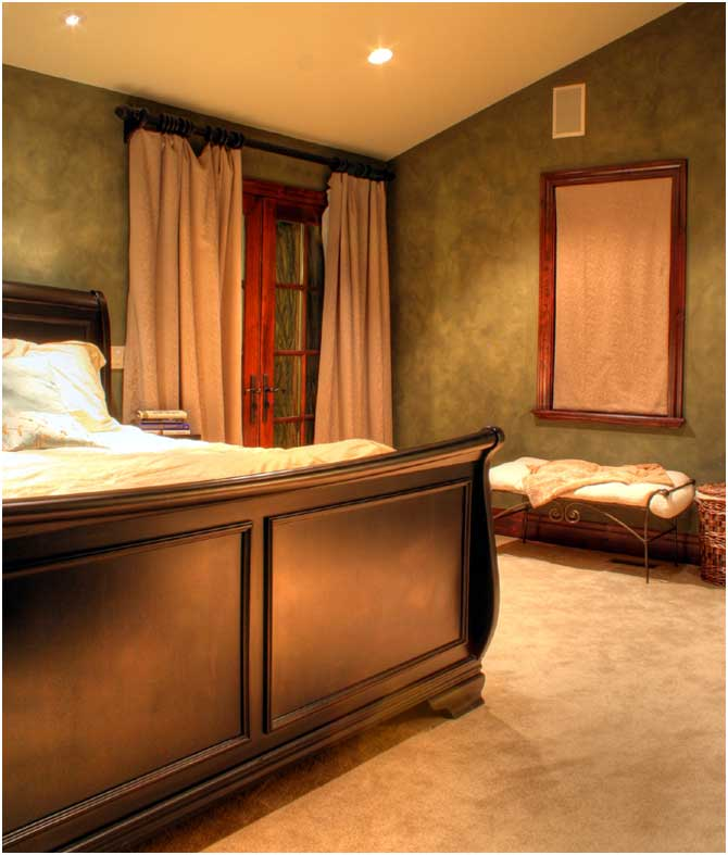 Master Bedroom Remodeling Addition | Renovation Design Group