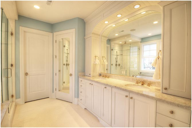 Master Bathroom Design | Renovation Design Group