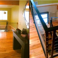 Stair Railing Design | Renovation Design Group