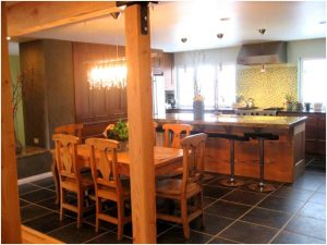 Modern Kitchen Addition | Renovation Design Group