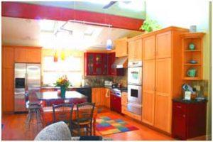 1970's Modern Kitchen Remodel | Renovation Design Group