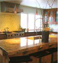 Modern Kitchen Addition Modern Kitchen Addition | Renovation Design Group