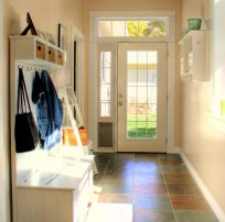 Mudroom Addition | Renovation Design Group