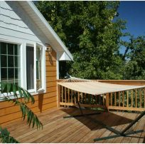 Deck Addition | Renovation Design Group