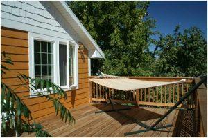 Deck Addition | Renovation Design Group