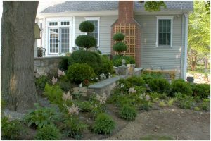 Outdoor Space | Renovation Design Group