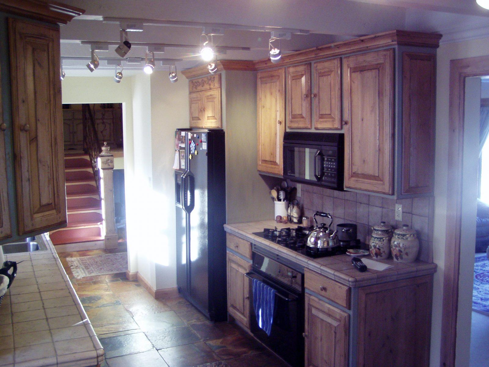 Before Kitchen Remodel | Renovation Design Group