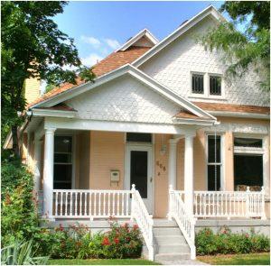 Victorian Porch Restoration   Renovation Design Group