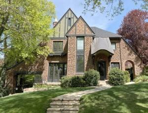 Display Tudor Home Style | Renovation Design Group