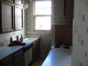 Before Kitchen Remodel   Renovation Design Group