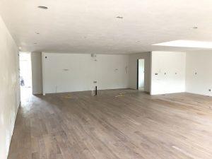 Jon & Marisa Blog Hardwood, new floors, In construction | Renovation Design Group