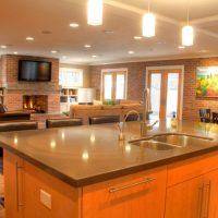 Contemporary Kitchen Remodel Modern Great Room Design Modern Great Room Design | Renovation Design Group