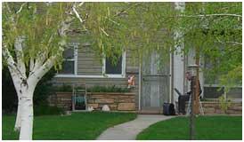 Split Level Porch Remodel split level porch remodel | Renovation Design Group