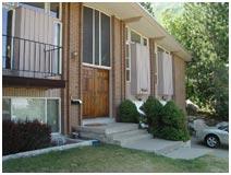 Split Entry Home before Exterior Remodel | Renovation Design Group