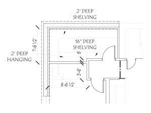 Floor Plans, Jon & Marissa, Blog, Construction | Renovation Design Group