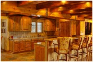 Timber Kitchen Remodeling Kitchen Remodeling Timber Kitchen Renovation Before, tile | Renovation Design Group
