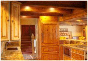 Kitchen Remodeling Timber Kitchen Renovation Before, tile | Renovation Design Group
