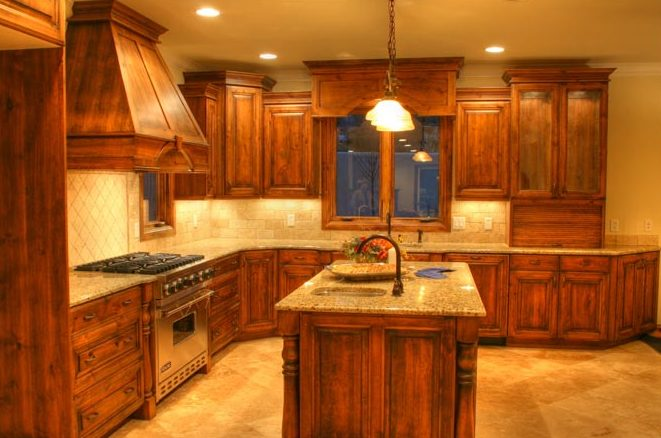 Traditional Kitchen Designs | Renovation Design Group