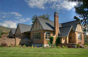 Tudor Exterior | Renovation Design Group