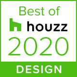 Renovation Design Group Named Best of Houzz 2020 for Design