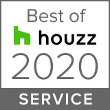 Renovation Design Group Named Best of Houzz 2020 for Service