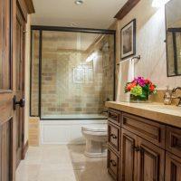 After Condo Bathroom Remodel | Renovation Design Group