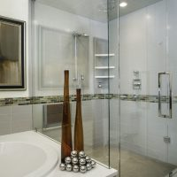 After_interior_Full Luxury Bath_Modern | Renovation Design Group