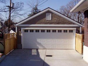 Bungalow Garage | Renovation Design Group