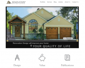 Improve your quality of life through home design | Renovation Design Group