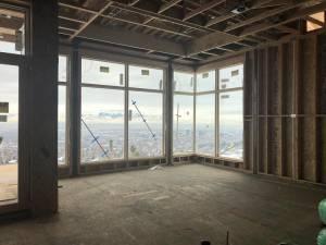 Renovation Design Group | Hillside Villa Project